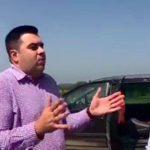 """Ministrul Transporturilor: """"Din nou probleme la Autostrada Lugoj-Deva, pe Loturile 2 și 3"""""""