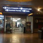 Program modificat la Serviciul de Permise și Înmatriculări Auto din mall
