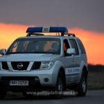 Captură uriaşă a polițiștilor de frontieră în Timiş