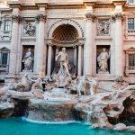 Destinație de vacanță propusă de agenția Ultramarin: Roma, în culorile toamnei