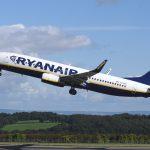 Ryanair a lansat o promoție uriașă de iarnă cu locuri de la 9,99 euro pentru Marea Britanie
