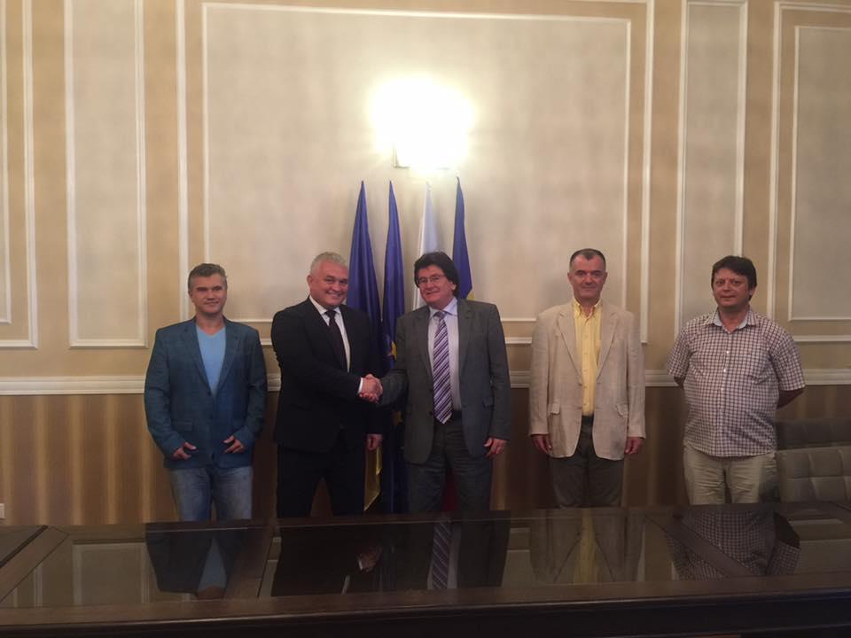 """Nicolae Robu: """"SCM Timișoara va avea și secție de șah"""""""