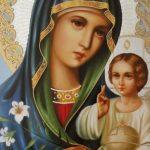 Cea mai puternică rugăciune pe care trebuie să o spui de Sfânta Maria. Îţi îndeplineşte orice dorinţă