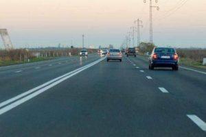 Drumul Timișoara – Moșnița Nouă are constructor
