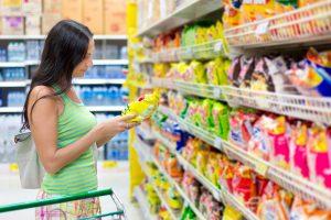 Prețurile au explodat în iulie. Alimentele s-au scumpit cel mai mult