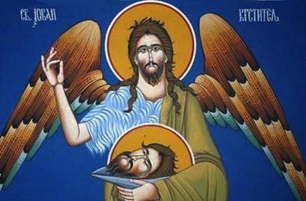 Tăierea Capului Sfântului Ioan Botezătorul. Ce nu ai voie să faci în 29 august