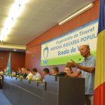 """Deputatul Cornel Sămărtinean: """"Cred în forța și tinerețea Partidului Mișcarea Populară"""""""