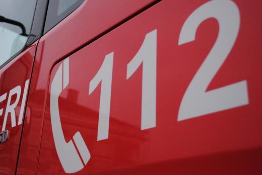 Atenţie, o tamponare nu reprezintă o urgenţă! Apelarea abuzivă a 112, amendată mai drastic