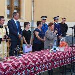 Început de an școlar cu burse de merit, rechizite și haine pentru elevii din Buziaș