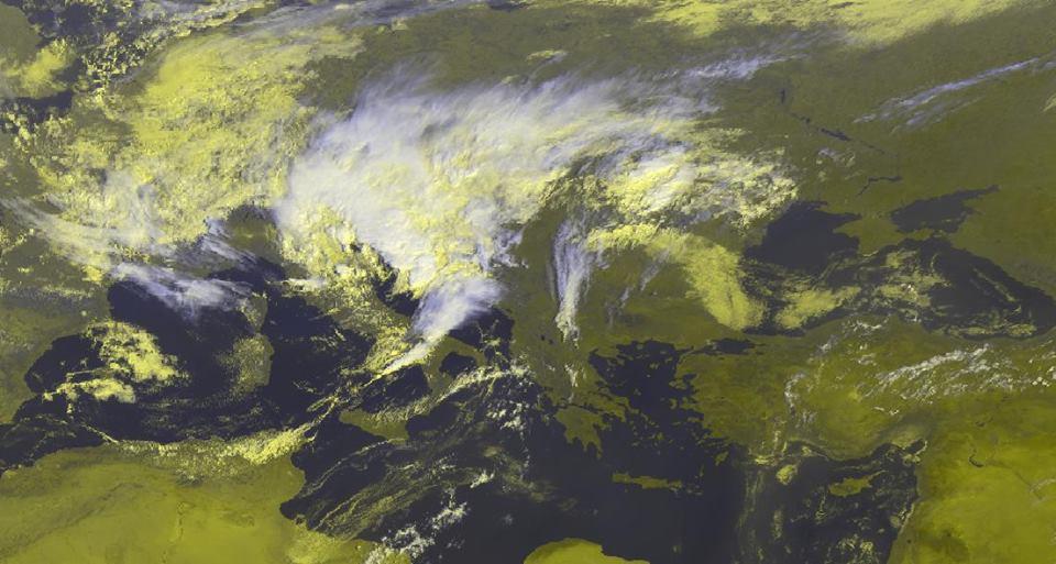 Atenție timișoreni! ANM anunță că vine o nouă furtună peste Banat și nu numai