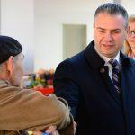 Deputat de Timiș: Limitarea drepturilor minorităților etnice îndepărtează Ucraina de valorile europene