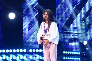 """Fiica lui Costel Busuioc, în fața juraților """"X Factor"""""""