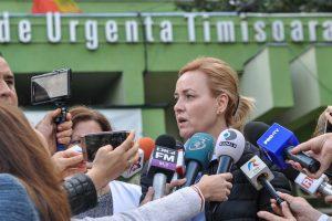 Carmen Dan și-a dat demisia din funcția de ministru de Interne