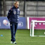 Christoph Daum, selecționerul echipei naționale de fotbal a României, a fost demis oficial