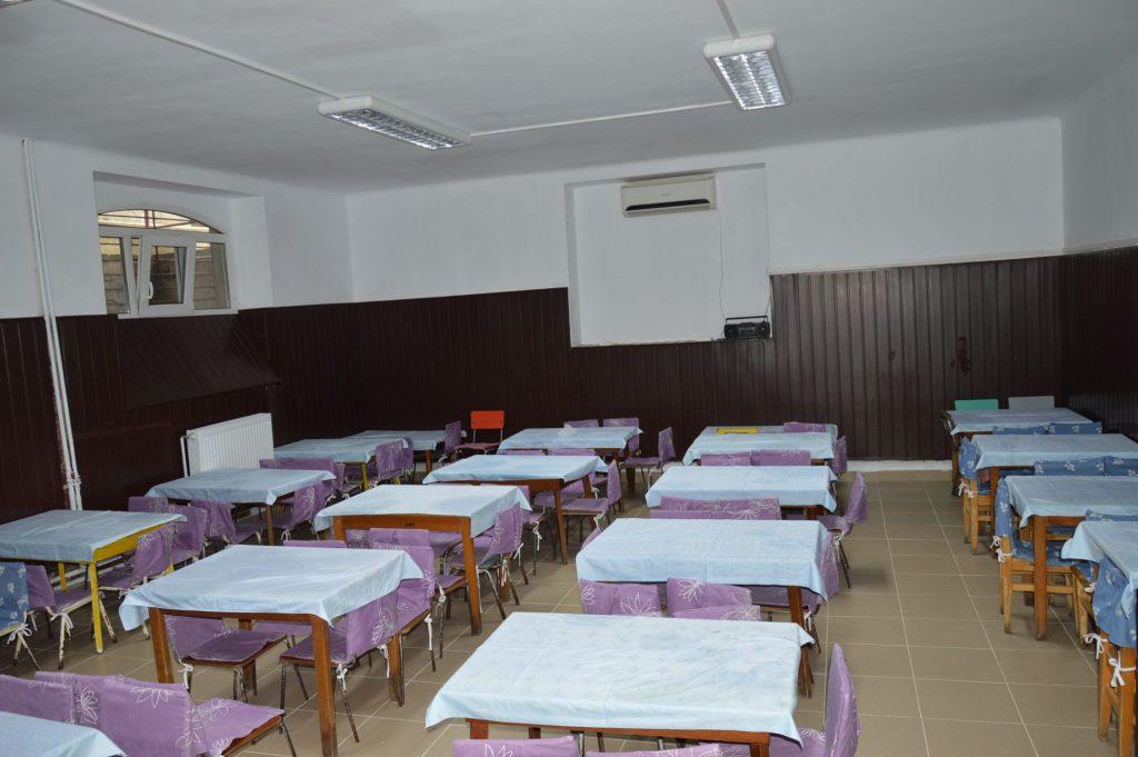 Grădiniţa cu Program Prelungit nr. 9 din Timișoara a fost reabilitată