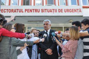 """Premierul Mihai Tudose, nemulțumit de ENEL: """"Sunt îngrozitori. Încercau să ne explice că ei muncesc și că fac tot ce pot"""""""