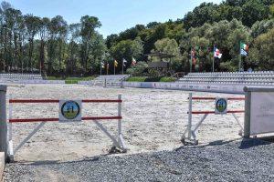 Herneacova va fi gazda celei mai mari competiţii ecvestre din România
