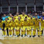 """Naționala României s-a calificat la EURO 2018, la futsal. """"Timișoreanul"""" Savio Valadares, eroul tricolorilor"""