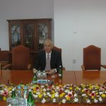 Consulul onorific al Spaniei la Timișoara şi-a început al doilea mandat