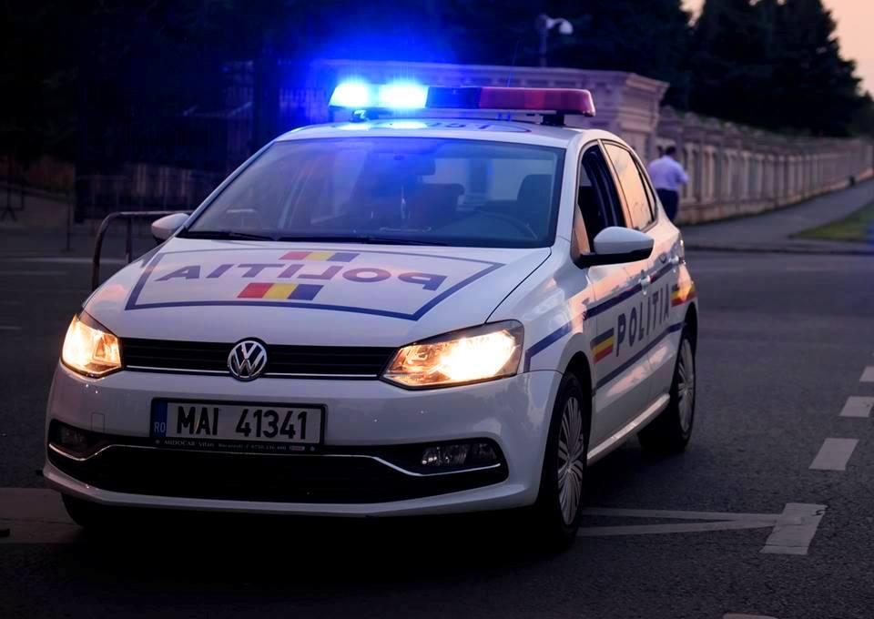 Peste 900 de poliţişti vor fi la datorie de sărbători în Timiş. Ce sfaturi ne dau