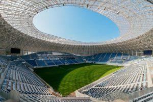 Viitorul stadion va avea 32.000 de locuri și va costa 100 de milioane de euro. Ce spune Alin Nica