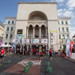 Primul Throwdown din România se desfășoară la Timișoara, în cadrul Săptămânii Mobilității