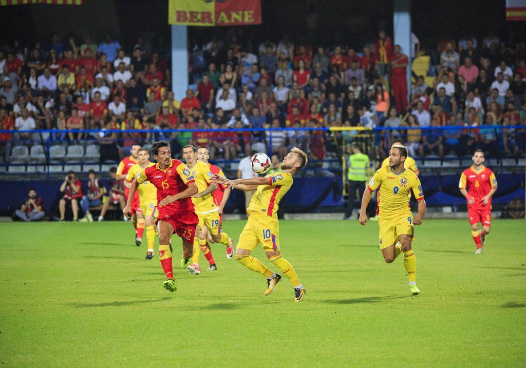 România și Olanda, în aceeași grupă la Euro 2020! Dacă ne calificăm putem juca la București