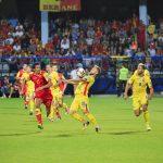 România și-a luat adio de la Cupa Mondială de Fotbal din 2018, după înfrângerea din Muntenegru