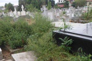 Consiliul Local impune reguli noi pentru cimitirele din Timișoara