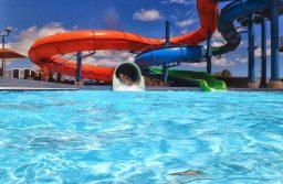 Stadiul proiectului privind construirea unui Aquapark la Buziaș