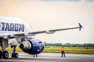 Încă 365 de români repatriaţi din Italia cu două curse aeriene