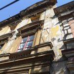 Peste o mie de proprietari de clădiri neîntreținute, înştiinţaţi că vor fi supuşi supraimpozitării