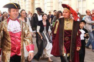 Festivalul Baroc va avea loc luna viitoare la Timișoara