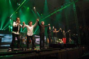 Concert de senzaţie la Timişoara cu Holograf, Antonia, Connect R şi alţii