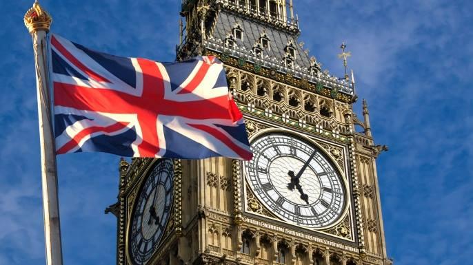 Până când vor putea merge românii doar cu buletinul în Marea Britanie