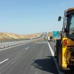 CNAIR a actualizat lista tronsoanelor de autostrăzi