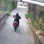 Sunt buni de plată! 17 conducători de motociclete și mopeduri, surprinși prin pasajul de la str. Jiul cu Republicii