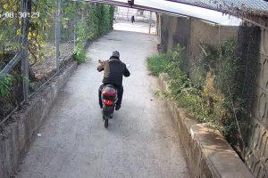 Beat și fără permis, un bărbat din Giarmata Vii s-a ales cu dosar penal