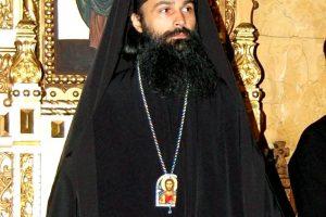 Episcopul vicar al Timişoarei, prins conducând cu mult peste limita legală