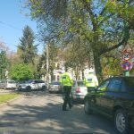Poliţia Locală se apără: cum amendează şoferii şi bicicliștii