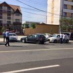 Razie a poliţiştilor de la Rutieră, în weekend. Zeci de şoferi au ajuns pietoni