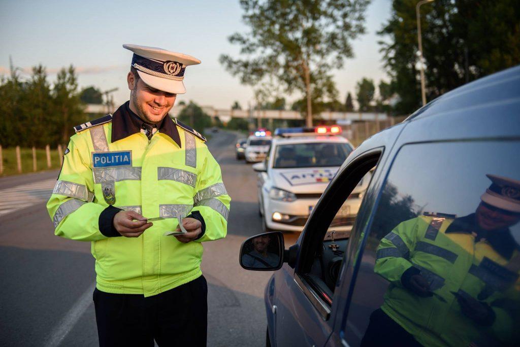 Oamenii legii la datorie de 1 Decembrie. Echipaje de poliție patrulează pe străzi