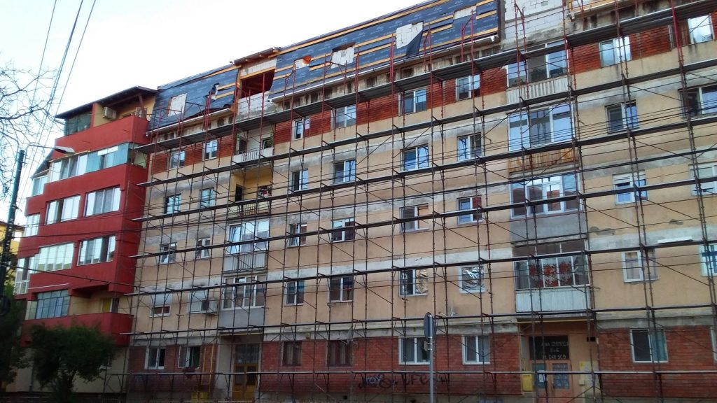 Timișoara are un nou regulament privind mansardarea locuințelor