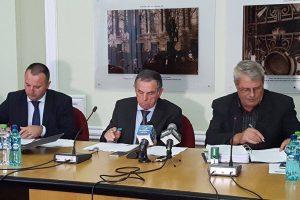 ADID și RETIM au semnat un contract de gestiune a deșeurilor pentru zona Ghizela