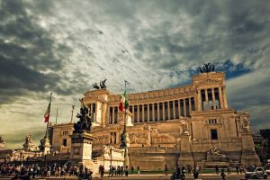 City break în orașul celor șapte coline: Roma
