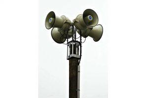 Au sunat sirenele în Timișoara! Care sunt semnalele de alarmare, în funcție de eveniment