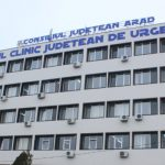 A doua asistentă medicală de la Spitalul Judeţean Arad, diagnosticată cu COVID-19, a murit în 48 de ore