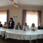S-a constituit Organizaţia de Femei social-democrate din Teremia Mare