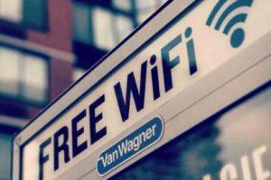 Internet gratis în toate spaţiile publice din Uniunea Europeană