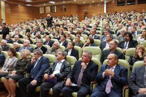 Cinci ani de la înființare pentru Comitetul Director al Universității Politehnica Timișoara